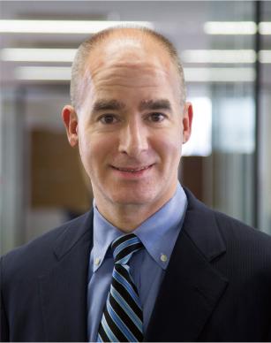 代表取締役 ラーリ・グリーンバーグ
